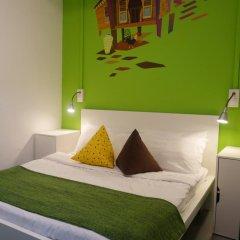 RedDoorz Hostel Стандартный номер с различными типами кроватей фото 8