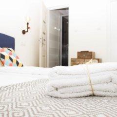 Chillout Hostel Улучшенный номер с различными типами кроватей фото 5