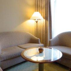 Koreana Hotel 4* Номер Делюкс с 2 отдельными кроватями фото 3