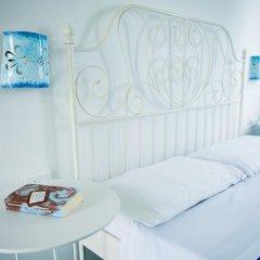 Отель Casamediterranea Стандартный номер фото 9