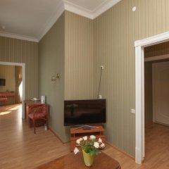 Гостиница Екатерина комната для гостей фото 4