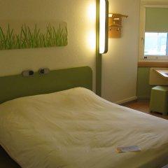 Отель ibis budget Nice Aeroport Promenade des Anglais 2* Стандартный номер с двуспальной кроватью фото 2