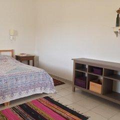 Отель Tetti Rossi Сиракуза комната для гостей фото 4