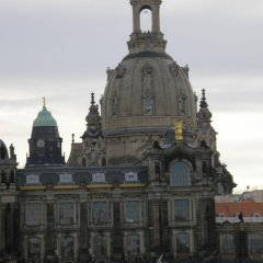 Отель Villa Bellevue Dresden фото 7
