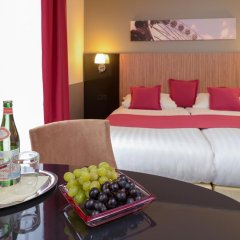 Hotel Munich City 3* Стандартный номер с различными типами кроватей фото 4
