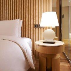 Hotel ENTRA Gangnam 4* Номер Делюкс с различными типами кроватей фото 6