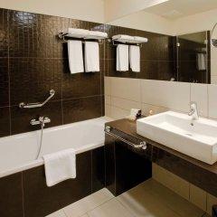 Buda Castle Fashion Hotel 4* Улучшенный номер с различными типами кроватей фото 6