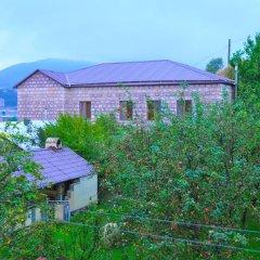 Отель B&B Kamar Армения, Иджеван - отзывы, цены и фото номеров - забронировать отель B&B Kamar онлайн фото 4