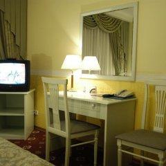 Гостиничный Комплекс Орехово 3* Студия разные типы кроватей фото 3