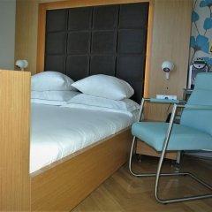 Amadi Park Hotel 4* Стандартный номер с различными типами кроватей фото 2