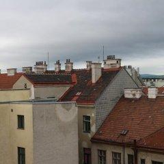Отель Fleming's Conference Hotel Wien Австрия, Вена - 8 отзывов об отеле, цены и фото номеров - забронировать отель Fleming's Conference Hotel Wien онлайн балкон
