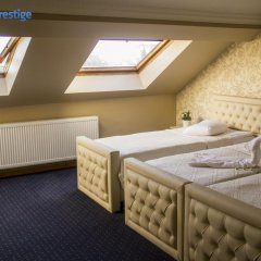 Hotel Prestige Брюссель развлечения