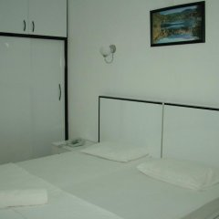 Hotel Mersin Şavk 3* Стандартный номер фото 2