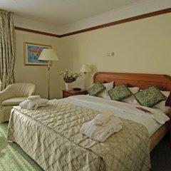Гостиница Рэдиссон Славянская 4* Полулюкс с двуспальной кроватью фото 6