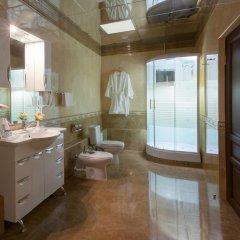 Принц Парк Отель ванная