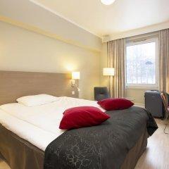 Отель Scandic Grand Tromsø 3* Стандартный номер с различными типами кроватей фото 3