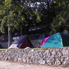 Отель Camping Rio Purón Испания, Льянес - отзывы, цены и фото номеров - забронировать отель Camping Rio Purón онлайн парковка