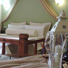 Отель Aroma Stegna Пляж Стегна комната для гостей фото 4