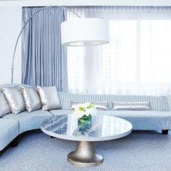 Отель Conrad New York Midtown 4* Люкс с различными типами кроватей фото 13