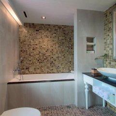 Отель Siam Bayshore Resort Pattaya 5* Люкс повышенной комфортности с различными типами кроватей фото 8