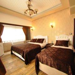 Nevizade Otel & Restaurant Стандартный номер с различными типами кроватей фото 4