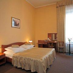 Fortuna Hotel Стандартный номер фото 3