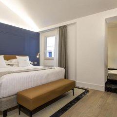 Отель GKK Exclusive Private Suites Люкс с различными типами кроватей фото 9