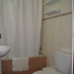 Отель Apartamentos Llevant Апартаменты с различными типами кроватей фото 4
