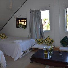 Отель Rice Flower Homestay 2* Улучшенный номер с различными типами кроватей фото 2
