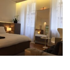 Отель Cirque Deluxe Studio Apartment Франция, Париж - отзывы, цены и фото номеров - забронировать отель Cirque Deluxe Studio Apartment онлайн комната для гостей фото 4