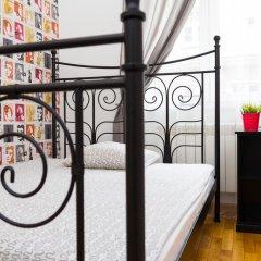 Отель Retro Hostel Польша, Познань - отзывы, цены и фото номеров - забронировать отель Retro Hostel онлайн комната для гостей