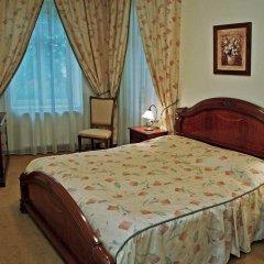 Отель Salve 4* Люкс с различными типами кроватей фото 18