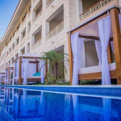 Отель Majestic Mirage Punta Cana All Suites, All Inclusive бассейн