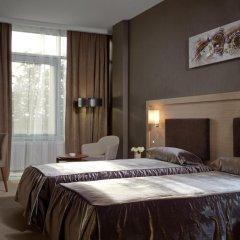 Гостиница OVIS 4* Стандартный номер с различными типами кроватей фото 2