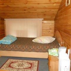 Гостиничный Комплекс Кировский Стандартный номер с различными типами кроватей фото 2