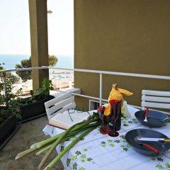 Отель casa Calliero Италия, Сан-Лоренцо-аль-Маре - отзывы, цены и фото номеров - забронировать отель casa Calliero онлайн балкон