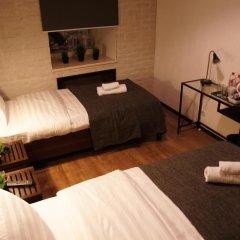 LiKi LOFT HOTEL 3* Стандартный номер с 2 отдельными кроватями