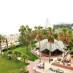 Nerton Hotel фото 5