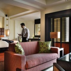 Отель InterContinental Hanoi Westlake интерьер отеля фото 2