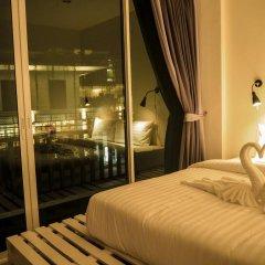 Отель Take a break @ Naiyang beach - Phuket Airport комната для гостей фото 4