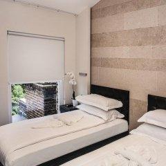 Отель 88 Studios Kensington Студия с 2 отдельными кроватями фото 21
