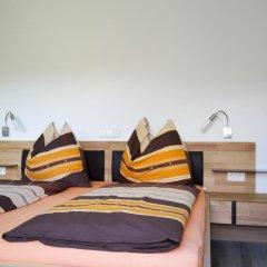 Отель Tischlmühle Appartements & mehr Улучшенные апартаменты с различными типами кроватей фото 14