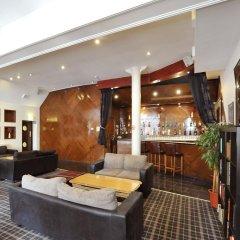 Alexander Thomson Hotel гостиничный бар фото 5