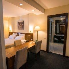 Boutique Hotel Kotoni комната для гостей фото 5