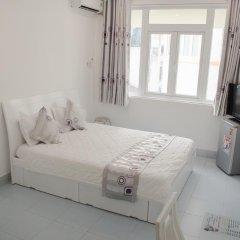 Отель LeBlanc Saigon 2* Номер Делюкс с различными типами кроватей фото 17