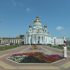 Гостиница Меридиан в Саранске 2 отзыва об отеле, цены и фото номеров - забронировать гостиницу Меридиан онлайн Саранск