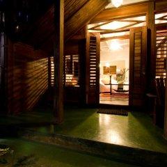 Отель Villas Sur Mer 4* Вилла с различными типами кроватей фото 10