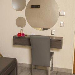 Hotel Expo Abastos 3* Стандартный номер с разными типами кроватей фото 12