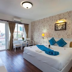 Отель Hanoi Friends Inn & Travel комната для гостей фото 5