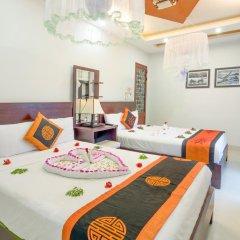 Отель Botanic Garden Villas 3* Номер Делюкс с 2 отдельными кроватями фото 5
